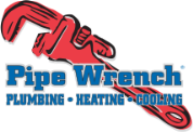 Pipe Wrench Plumbing, Heating & Cooling, Inc.